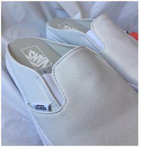 907705ded41 Vans Shoes - Vans Classic Slip On Mule (79)